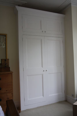 Adamson Carpentry Bespoke Hand Made Fitted Furniture